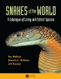 Snakes of the World