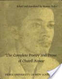 Complete Poetry and Prose of Chairil Anwar