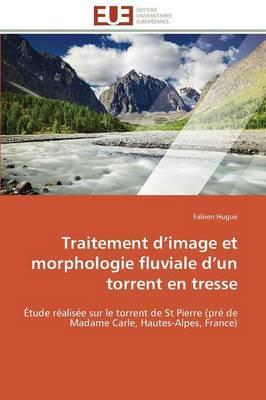 Traitement d Image et Morphologie Fluviale d un Torrent en Tresse