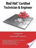 Red Hat Certified Technician and Engineer