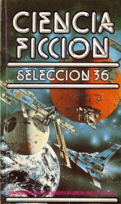 Ciencia ficción 36