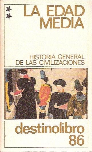 La Edad Media (Tomo ...