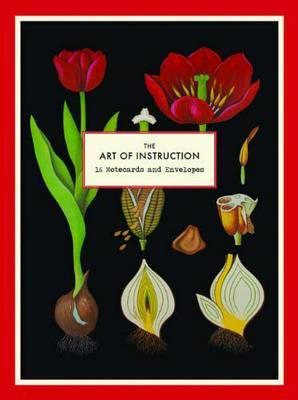 The Art of Instruction Notecard Set