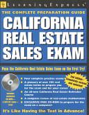California Real Estate Sales Exam