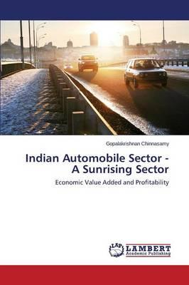 Indian Automobile Sector - A Sunrising Sector