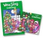 Wee Sing for Christm...