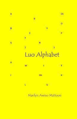 Luo Alphabet