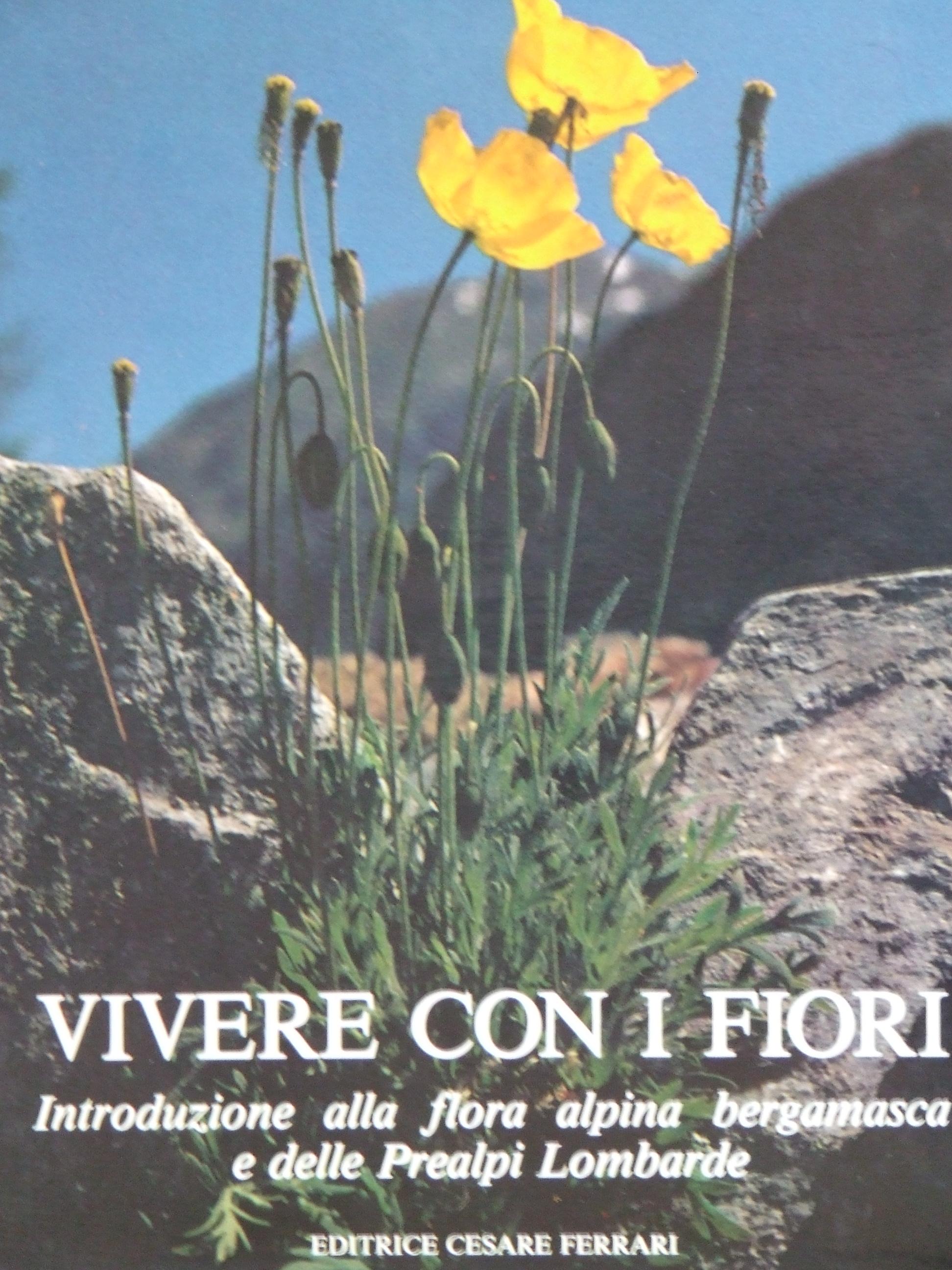 Vivere con i fiori
