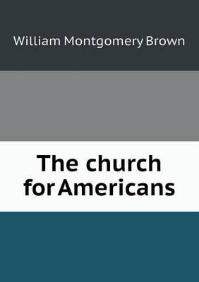 The Church for Americans