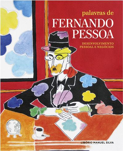 Palavras de Fernando Pessoa