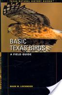 Basic Texas Birds