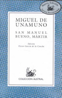 San Manuel Bueno, m�...