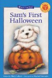 Sam's First Hallowee...