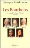 Les Bourbons
