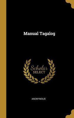 Manual Tagalog