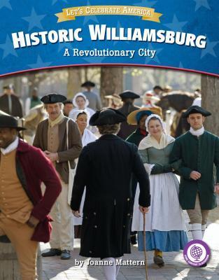 Historic Williamsbur...