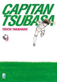Capitan Tsubasa vol. 3