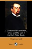 A Gentleman's Gentle...
