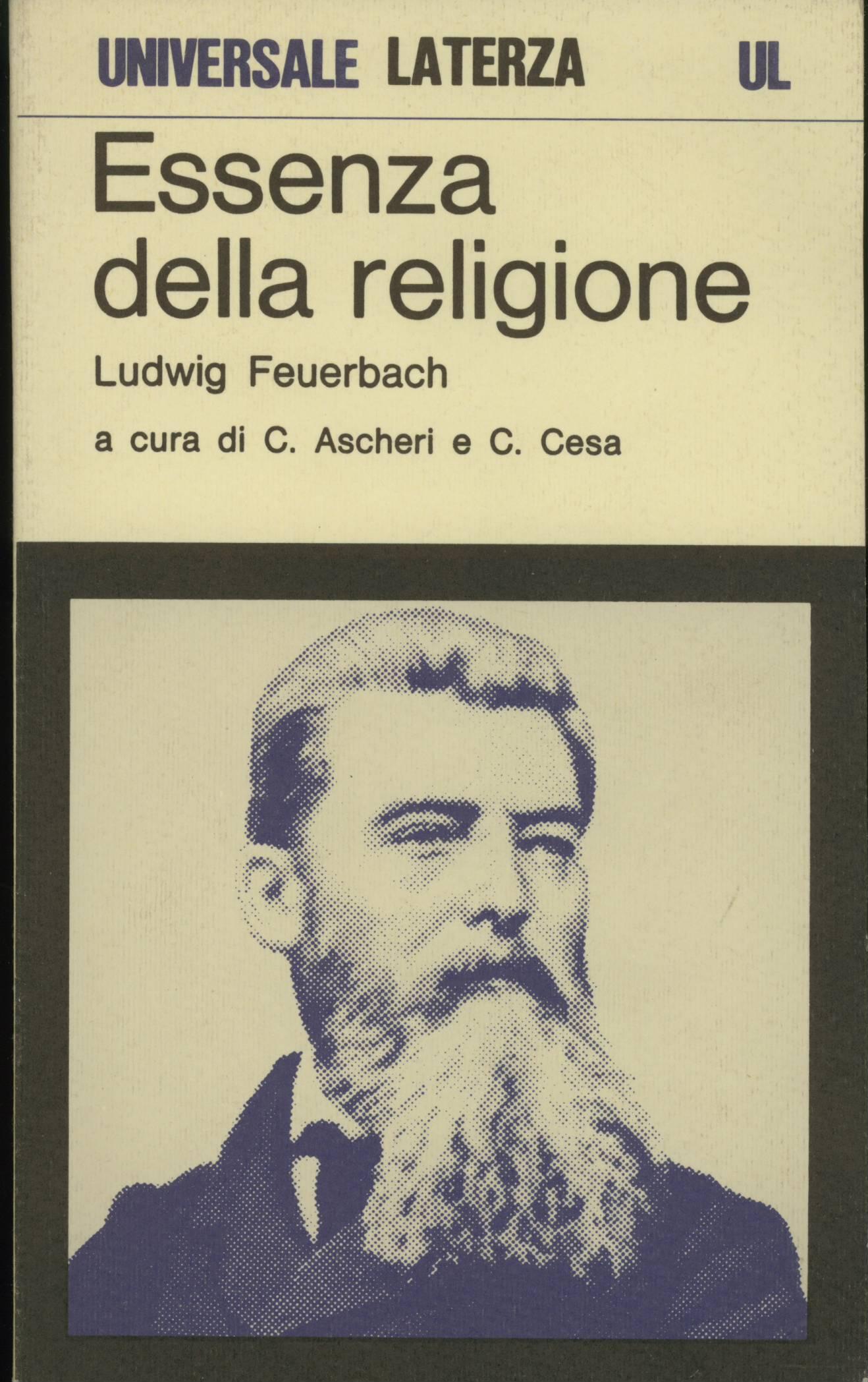 Essenza della religione