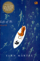 Life of Pi (Kisah Pi...