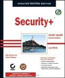 Security+ Study Guide, 2nd Edition