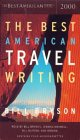 The Best American Travel Writing 2000