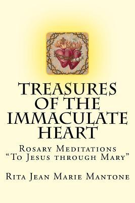 Treasures of the Immaculate Heart