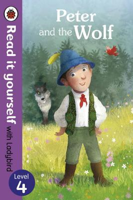 Peter and the Wolf -...