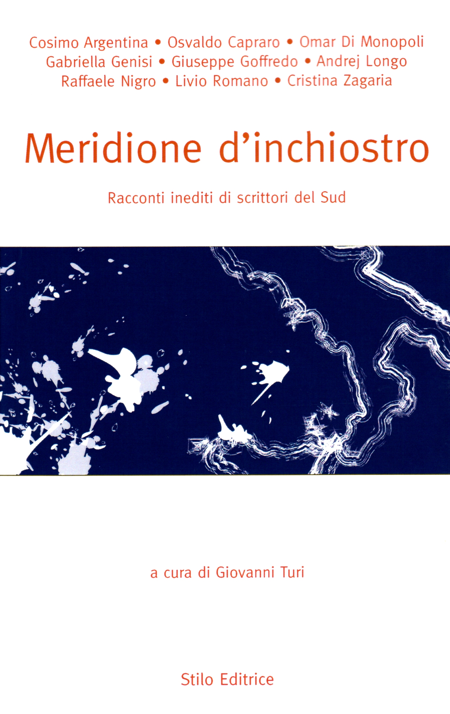 Meridione d'inchiost...
