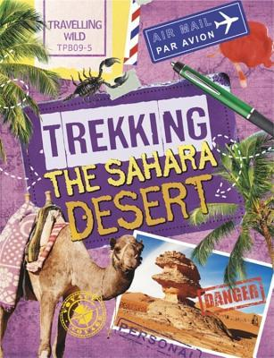 Trekking the Sahara