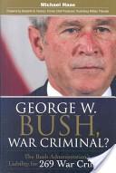 George W. Bush, War ...