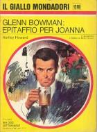Glenn Bowman: epitaffio per Joanna