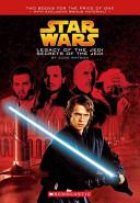 Legacy of the Jedi / Secrets of the Jedi