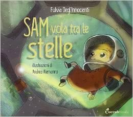 Sam vola tra le stelle