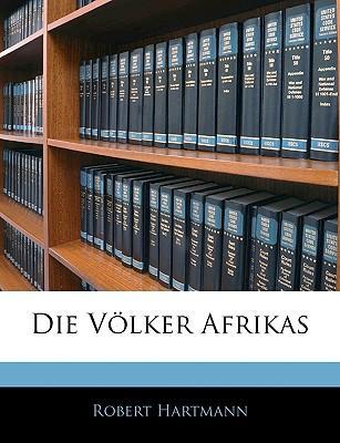 Die Vlker Afrikas