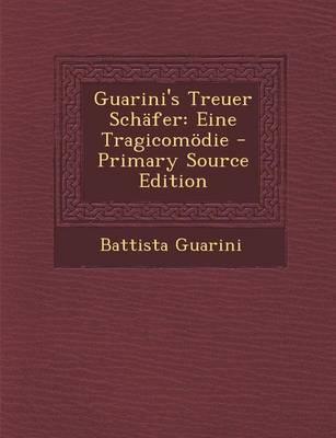 Guarini's Treuer Sch...