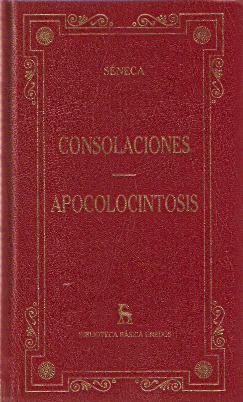 Consolaciones ; Apoc...