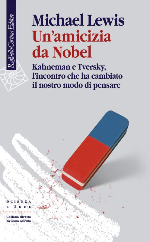 Un'amicizia da Nobel