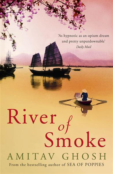River of Smoke (A Format Export)