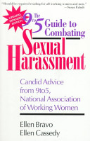 The 9To5 Guide to Combating Sexual Harassment