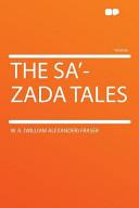 The Sa'-Zada Tales