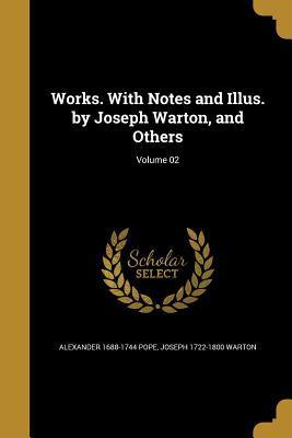 WORKS W/NOTES & ILLU...