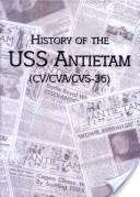 History of the Uss Antietam Cv/cva/cvs-36