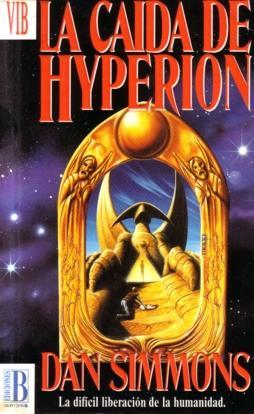 La caída de Hyperio...