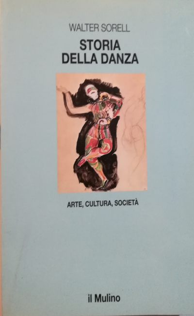 Storia della danza