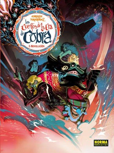 Los cuentos de la era de Cobra #2