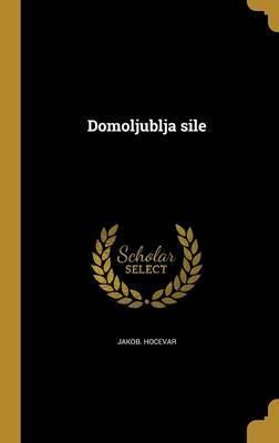 SLV-DOMOLJUBLJA SILE