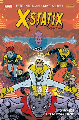 X-Statix Collection ...