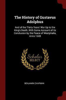 The History of Gustavus Adolphus