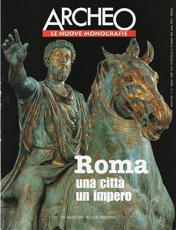 Roma: una città, un impero